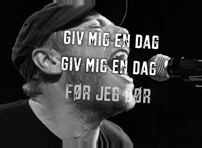 Giv Mig En Dag 2014 - Magtens Korridorer