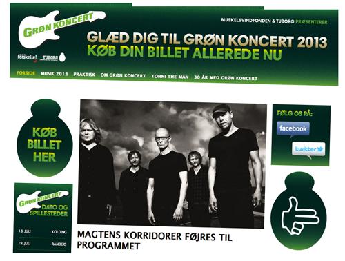 Magtens-på-Grøn-Koncert