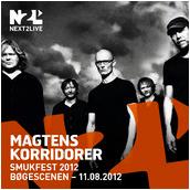 Skanderborg 2012 Live